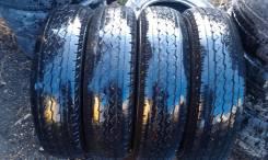 Bridgestone Duravis R670. Летние, износ: 30%, 4 шт