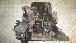 Механическая коробка переключения передач. Citroen Jumpy