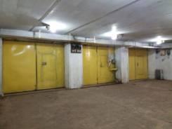 Гаражи капитальные. переулок Днепровский 3а, р-н Столетие, 60 кв.м., электричество