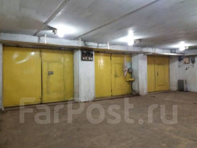 Гаражи капитальные. переулок Днепровский 3а, р-н Столетие, 60кв.м., электричество
