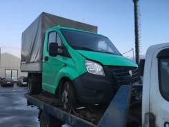 ГАЗ Газель Next A21R22. ГАЗель NEXT, 2 776 куб. см., 1 500 кг.
