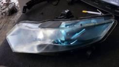 Фара. Honda Insight, DAA-ZE2, ZE2, DAAZE2 Двигатель LDA