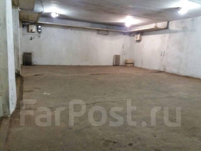 Гаражи капитальные. переулок Днепровский 3а, р-н Столетие, 60кв.м., электричество. Вид изнутри
