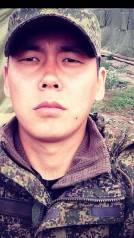 Военнослужащий по контракту. Незаконченное высшее образование (студент), опыт работы 3 месяца