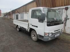 Nissan Atlas. Продам грузовик Ниссан Атлас в очень хорошем состоянии 2001г. в., 3 200 куб. см., 1 500 кг.