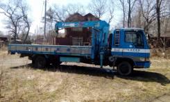 Hino Ranger FC. Продаётся Hino Ranger, 7 500 куб. см., 3 000 кг.