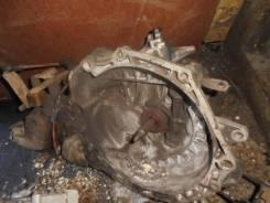 Механическая коробка переключения передач. Daewoo Nexia Двигатель G15MF