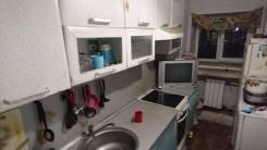 2-комнатная, улица Владивостокская 5. Ленинская, частное лицо, 61 кв.м. Кухня