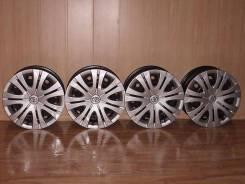"""Оригинальные колпаки Toyota Corolla R16. Диаметр 16"""", 1 шт."""