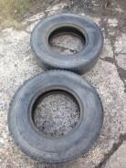 Bridgestone Blizzak W965. Зимние, износ: 50%, 2 шт