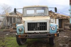 ГАЗ. Продается шасси Газ 3306, 4 250 куб. см., 4 000 кг.