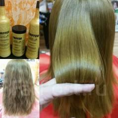 Нанопластика кератиновое выпрямление и востоновление волос