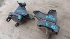 Подушка двигателя. Isuzu Bighorn, UBS26DW, UBS26GW Двигатель 6VE1
