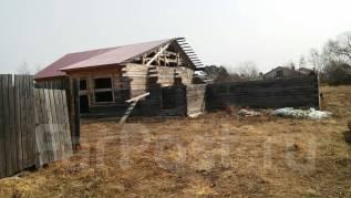 Продам недостроенный просторный дом на 2 семьи с. Камышовка. Космодемьянской, р-н Камышовка, площадь дома 150 кв.м., скважина, электричество 10 кВт...