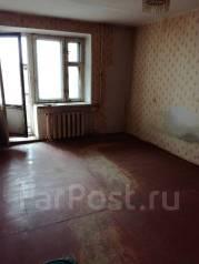 1-комнатная, переулок Шмаковский 2. Железнодорожный, агентство, 33 кв.м.