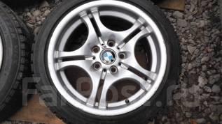 BMW. 8.5x18, 5x120.00, ET50, ЦО 72,6мм.
