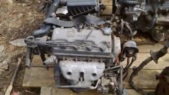 Двигатель в сборе. Honda Logo, GA3 Двигатель D13B