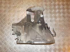 Механическая коробка переключения передач. Ford Fiesta