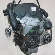 Двигатель в сборе. Volkswagen Golf Plus Volkswagen Touran Volkswagen Golf Volkswagen Jetta Двигатели: BKD, BMN