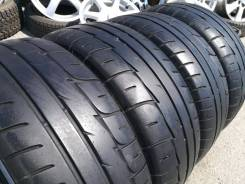 Bridgestone Potenza RE-11. Летние, 2008 год, износ: 30%, 4 шт