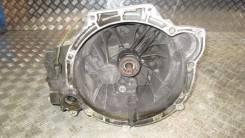 Механическая коробка переключения передач. Ford Focus Двигатели: 1, 6, TIVCT