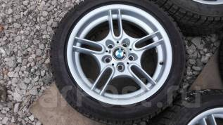 BMW. 8.0/9.0x17, 5x120.00, ET20/26, ЦО 74,1мм.