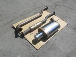 Выхлопная система. Honda Inspire, UA4 Двигатель J25A