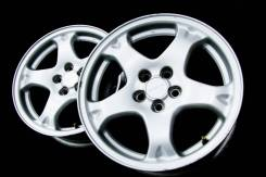 Subaru. 7.0x16, 5x100.00, ET53, ЦО 56,1мм.
