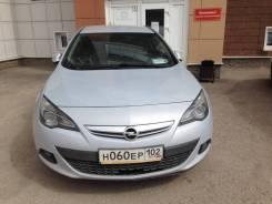 Opel Astra. автомат, передний, 1.4 (140 л.с.), бензин, 75 000 тыс. км