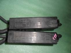 Блок предохранителей под капот. Nissan Tiida, C11, SC11 Двигатель HR15DE