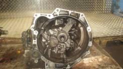 Механическая коробка переключения передач. Ford Focus