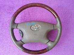 Руль. Toyota Mark II, GX110, GX115 Двигатель 1GFE