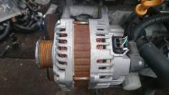 Генератор. Nissan: Cube, Bluebird Sylphy, AD Expert, AD, Tiida Latio, Tiida Двигатели: HR15DE, HR16DE