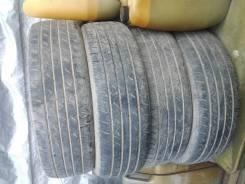 Nexen CP671. Летние, 2011 год, износ: 30%, 4 шт