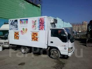Isuzu Elf. Продам грузовик исузу элф.2004 г. в., 4 800 куб. см., 3 000 кг.