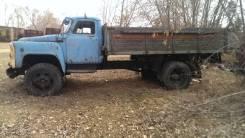 ГАЗ 53. Газ-52, 4 254 куб. см., 4 500 кг.