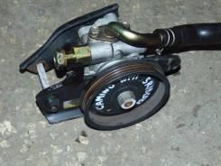 Гидроусилитель руля. Nissan Primera Camino, WP11 Двигатель SR18DE