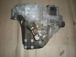 Механическая коробка переключения передач. Ford Galaxy