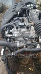 Головка блока цилиндров. Nissan Juke, YF15 Двигатель HR15DE
