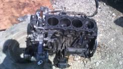 Блок цилиндров. Mitsubishi Pajero Двигатели: 4M41, DI