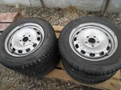 Ford. 6.0x15, 5x108.00, ET52.5, ЦО 63,3мм.
