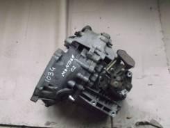 Механическая коробка переключения передач. Ford Mondeo
