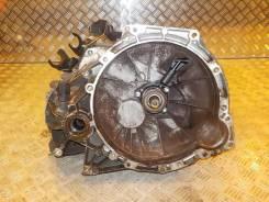 Механическая коробка переключения передач. Ford Transit