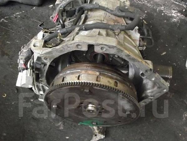 Автоматическая коробка передач Dodge, Chrysler A606