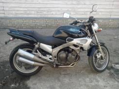 Yamaha FZX 250 Zeal. 250 куб. см., исправен, птс, без пробега