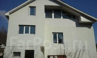 Продам большой дом-новострой в коттежном поселке. Лучистая, р-н Купеческого, площадь дома 134 кв.м., скважина, электричество 30 кВт, отопление электр...
