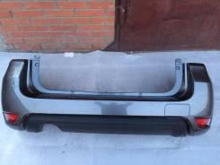 Бампер. Nissan Terrano, D10