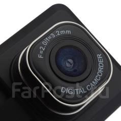 Видеорегистратор FH06 WDR Car Video Recorder