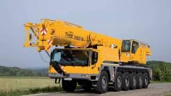 Liebherr LTM 1150-6.1. Новый восстановленный Автокран 1150LTM-6.1, 10 000 куб. см., 150 000 кг., 84 м. Под заказ