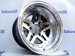 Off-Road-Wheels. 10.0x16, 6x139.70, ET-44, ЦО 110,5мм. Под заказ
